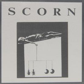 Scorn - Lament/Soleil Noire