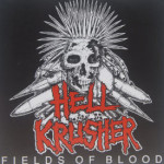 Hell Krusher - Fields Of Blood