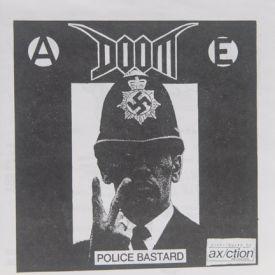 Doom - Police Bastard