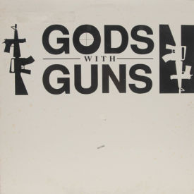 Gods With Guns - Gods With Guns