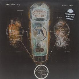 Aphex Twin - Ventolin EP (the remixes)