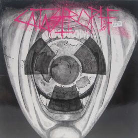 Various - Catastrophe – The Master Of Noise