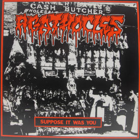 Agathocles/Drudge - Suppose It Was You