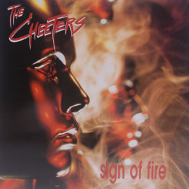 Cheeters - Sign Of Fire