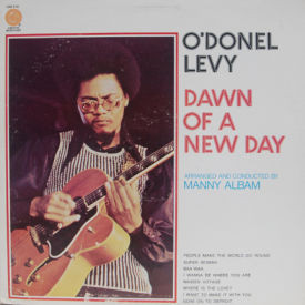 O'Donel Levy - Dawn Of A New Day