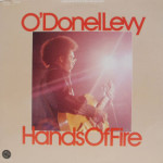 O'Donel Levy - Hands Of Fire