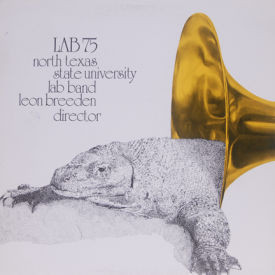 North Texas State University Lab Band - Lab '75