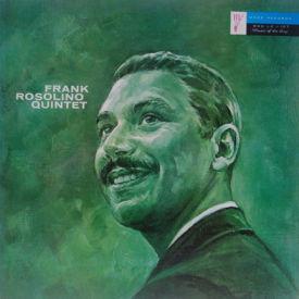 Frank Rosolino Quintet - Frank Rosolino Quintet