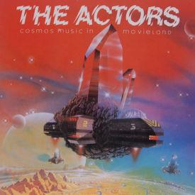 Ennio Morricone/The Actors - Cosmos Music In Movieland
