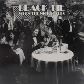 Black Tie - When The Night Falls