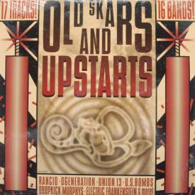 Various - Old Skars And Upstarts