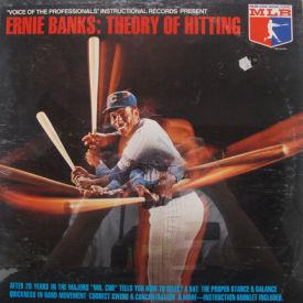 Ernie Banks - Theory Of Hitting – SEALED