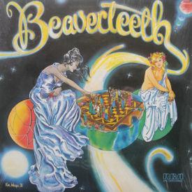 Beaverteeth - Beaver Teeth – SEALED