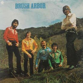 Brush Arbor - Brush Arbor – Autographed