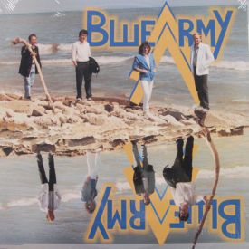 Blue Army - Blue Army – SEALED