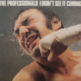 Professionals - I Didn't See It Coming