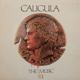 Soundtrack - Caligula – The Music
