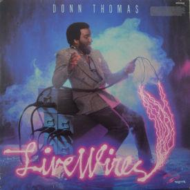 Donn Thomas - Live Wires