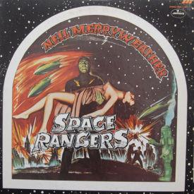 Neil Merryweather - Space Rangers