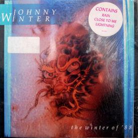 Johnny Winter - Winter Of '88