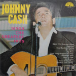 Johnny Cash - Sings The Greatest Hits - SEALED