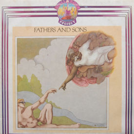 Muddy Waters - Fathers And Sons – Blues & Rock Project