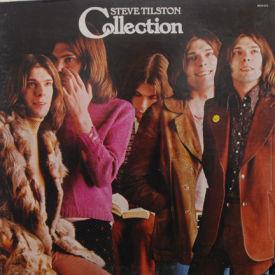 Steve Tilston - Collection