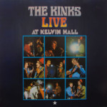 Kinks - Live At Kelvin Hall
