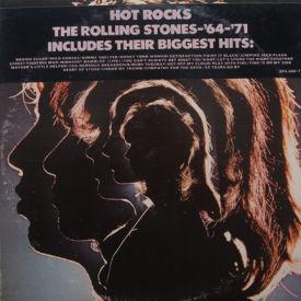 Rolling Stones - Hot Rocks