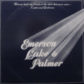 Emerson Lake and Palmer - Welcome Back, My Friends, To The Show That Never Ends