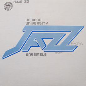 Howard University Jazz Ensemble - HUJE '80