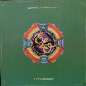 Electric Light Orchestra - A Box Of Their Best