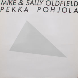 Mike & Sally Oldfield - Pekka Pohjola