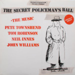 Various - Secret Policeman's Ball - The Music