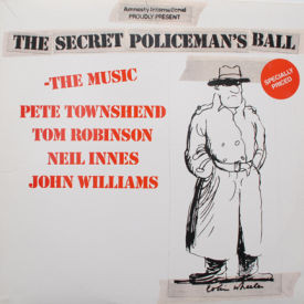 Various - Secret Policeman's Ball – The Music