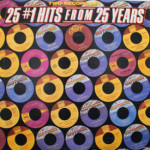 Various - 25 #1 Hits From 25 Years