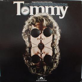 The Who/Soundtrack - Tommy