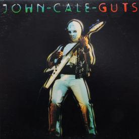John Cale - Guts