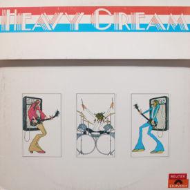 Cream - Heavy Cream