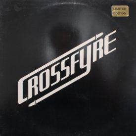 Crossfyre - Crossfyre