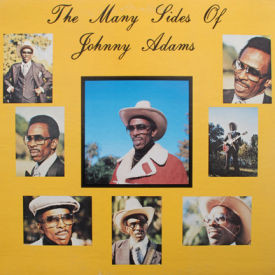 Johnny Adams - Many Sides Of Johnny Adams
