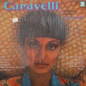 Caravelli - Caravelli