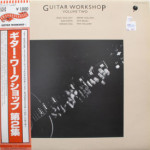 Various - Guitar Workshop Volume Two