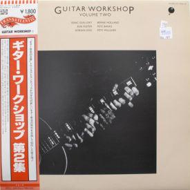 Various - Guitar Workshop Volume Two