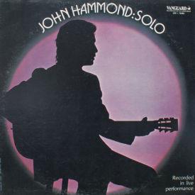 John Hammond - Solo