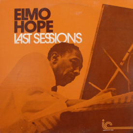 Elmo Hope - Last Sessions