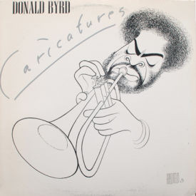 Donald Byrd - Caricatures