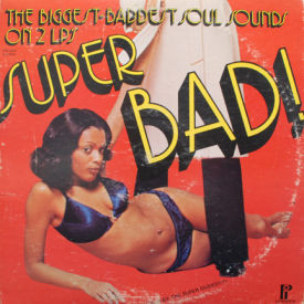 Superdudes - Super Bad!