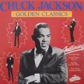 Chuck Jackson - Golden Classics