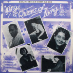 Various - Kings & Queens Of Ivory (1935-1940)